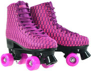 Roces Roller Skates Mania Purple 36