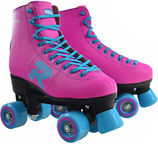 Roces Roller Skates Mazoom Pink 37