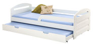 Halmar Natalie 2 Double Bed White