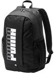 Puma Backpack Plus II  075749 01 Black