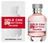 Zadig & Voltaire Girls Can Say Anything 50ml EDP