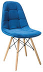 Signal Meble Chair Axel III Blue