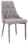 Signal Meble Chair Trix Grey