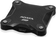 ADATA SD600Q 960GB USB 3.1 External SSD Black