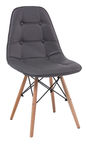 Signal Meble Axel Chair Gray