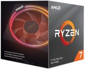 AMD Ryzen 7 3700X 3.6GHz 32MB AM4 BOX 100-100000071BOX