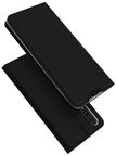 Dux Ducis Skin Pro Bookcase For Samsung Galaxy A50 Black