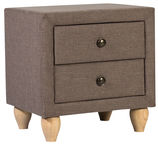 Home4you Nightstand Victoria 28821