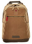 Wenger Arundel 16 Laptop Backpack Camel