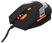Varr OM0266 Optical Gaming Mouse Black + Mouse Pad