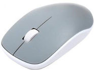 Omega OM0420WG Wireless Mouse Grey