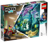 LEGO Hidden Side J.B.'s Ghost Lab 70418