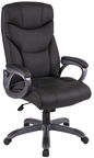 Home4you Office Chair Connor Black