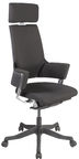 Home4you Office Chair Delphi Black