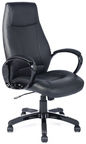 SN Office Chair Caine Black