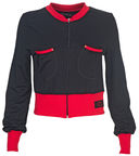 Bars Womens Jacket Black/Red 116 M