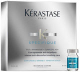 Kerastase Specifique Intense Anti-Discomfort Soothing Ampoules 12 x 6ml