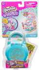 Moose Shopkins Lil Secrets Secret Lock Mini Set 57148