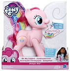 Hasbro My Little Pony Toy Oh My Giggles Pinkie Pie E5106