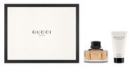 Gucci Flora Limited Edition 50ml EDP + 50ml Body Lotion