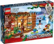 LEGO City Advent Calendar 60235
