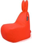 Qubo Bean Bag Mommy Rabbit Strawberry Pop