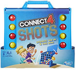 Hasbro Connect 4 Shots Game E3578
