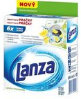 Lanza Washing Machine Cleaner Lemon 250ml