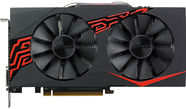 Asus Expedition Radeon RX 570 eSports 8GB GDDR5 PCIE EX-RX570-O8G