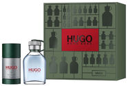 Hugo Boss Hugo 75ml EDT + 75ml Deodorant Stick 2019
