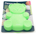 Fissman Teddy Bear Shape Cake Mould 22x19x3cm