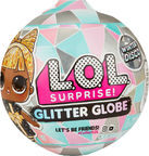 MGA L.O.L. Surprise Glitter Globe Winter Disco Doll