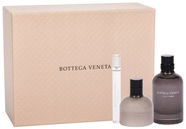 Bottega Veneta Pour Homme 90ml EDT + 100ml After Shave Balm + 10ml EDT