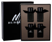 Burberry Mr Burberry 2x5ml EDT + 2x5ml Mr Burberry EDP