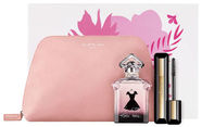 Guerlain La Petite Robe Noire 100ml EDP + Cils d'Enfer So Volume Mascara 01 + Cosmetic Bag