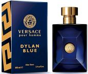 Versace Pour Homme Dylan Blue 100ml Aftershave Lotion