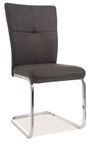 Signal Meble Chair 190 Graphite
