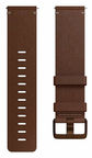 Fitbit Versa Horween Leather Band Cognac Large