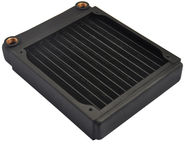 XSPC Low Profile Radiator EX140 Black