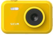 SJCam FunCam Kids Digital Camera Yellow
