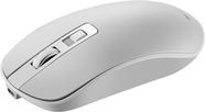 Canyon CNS-CMSW18PW Wireless Rechargeable Mouse Pearl White