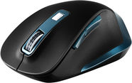 Canyon CNS-CMSW14DG Wireless Mouse Black/Blue
