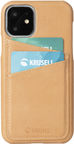 Krusell Sunne Card Cover For Apple iPhone 11 Nude