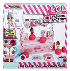 MGA L.O.L. Surprise Fashion Factory Game