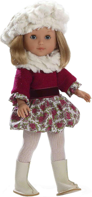 dbfba5b0668 Arias Elegance Carlota 60083 :: Nukud :: LEGO, mänguasjad, nukud ja ...