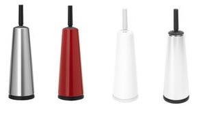 Brabantia Toilet Brush.Brabantia 414664 Toilet Brush And Holder White
