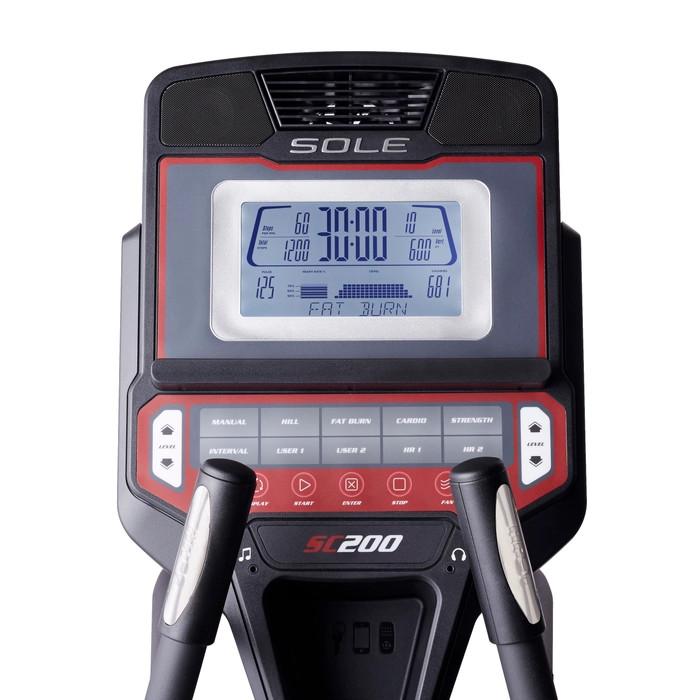 e01bdbeab9d Sole SC200 Stepper :: Trenažöörid :: Treening ja fitness :: Sport ja ...