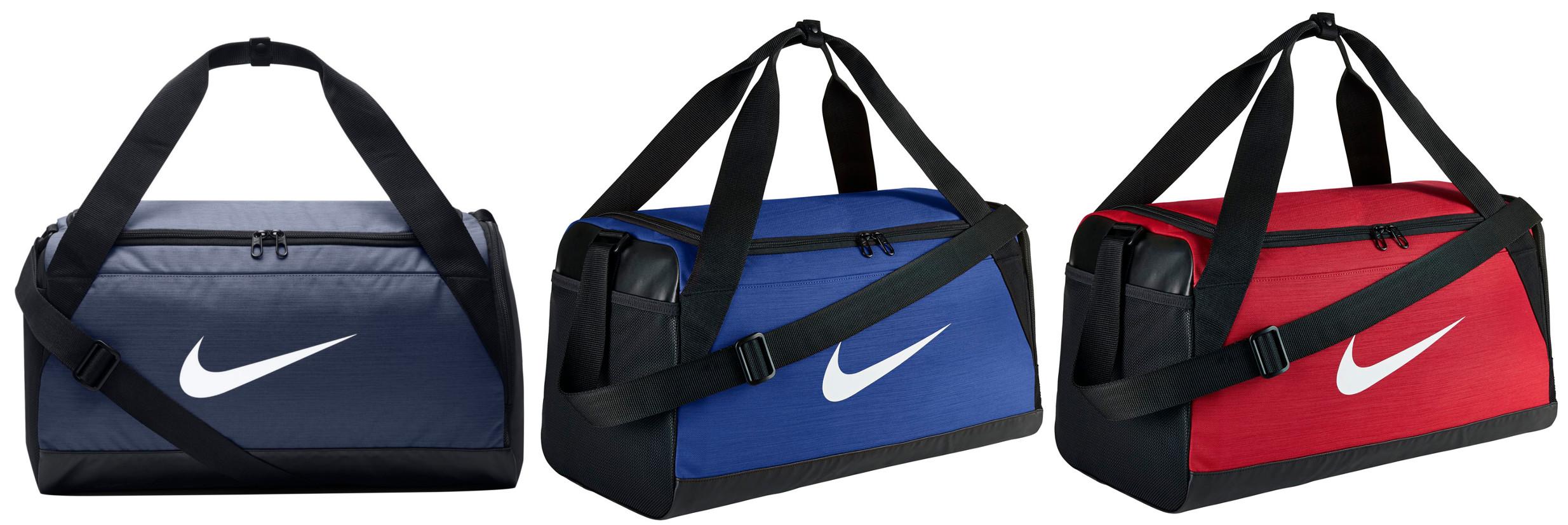 530b77955 Nike Brasilia 6 Training Duffle S BA5335 043 :: Рюкзаки, спортивные ...