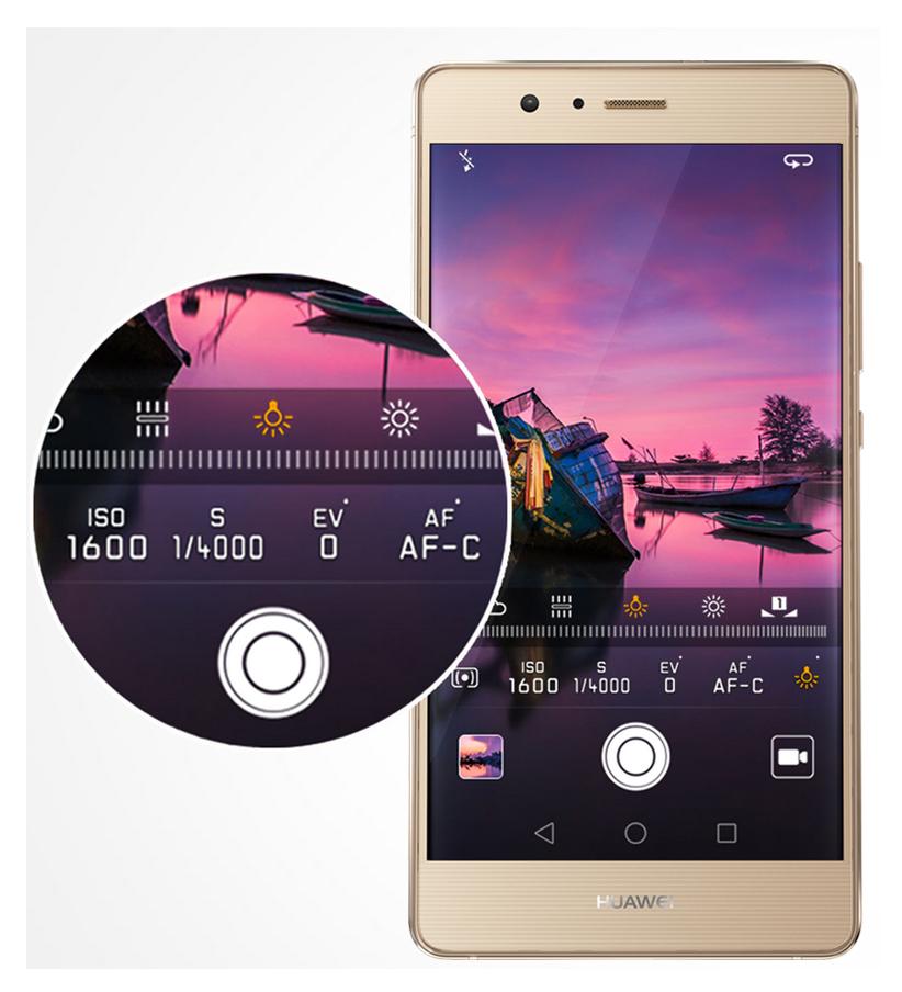 Huawei P9 Lite 2GB RAM Dual White