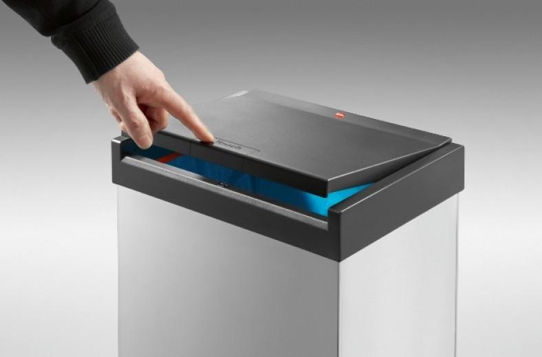 Hailo bigbox touch 60 afvalbak kopen? prullenbak-expertbe experty